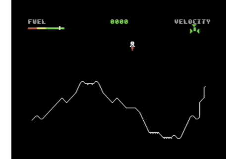 Lunar Lander Game | www.pixshark.com - Images Galleries ...