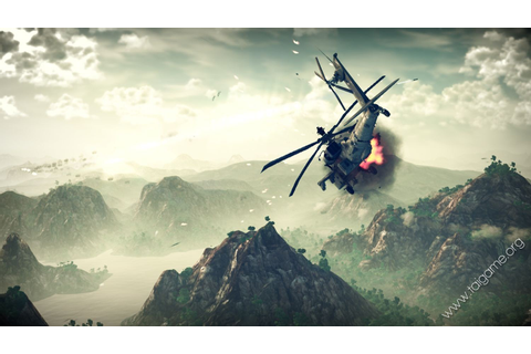 Apache: Air Assault - Download Free Full Games | Arcade ...
