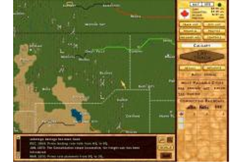 Rails Across America Download (2001 Simulation Game)