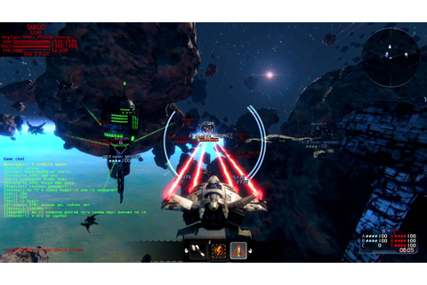 Star Conflict - gameplay - YouTube