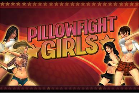 Pillowfight Girls - Wikipedia
