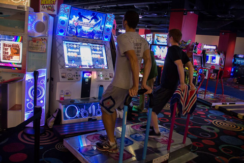 The rise, fall and return of Dance Dance Revolution in ...