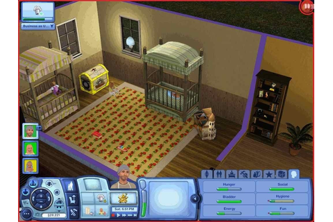 The Sims 3 PC Game Free Download Full Version