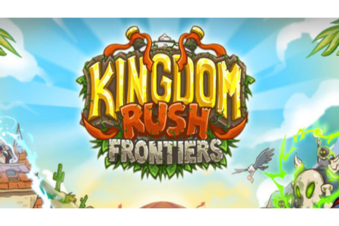 Kingdom Rush Frontiers - FREE DOWNLOAD | CRACKED-GAMES.ORG