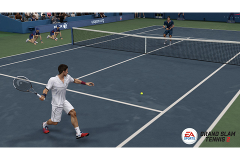 Images Grand Chelem Tennis 2