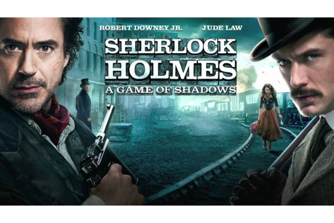 Sherlock Holmes a Game of Shadows Trailer song - YouTube