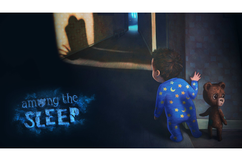 Among the Sleep HD Wallpaper | Background Image ...