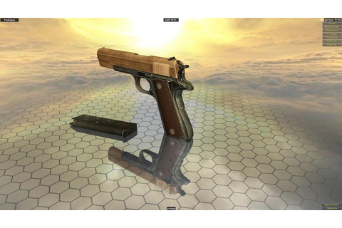 Обзор игры World of Guns: Gun Disassembly | Gamespirit.org ...