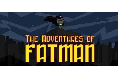 The Adventures of Fatman Free Download « IGGGAMES
