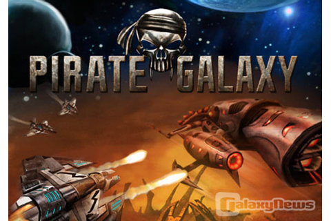 Pirate Galaxy Online ~ MMO Game Base