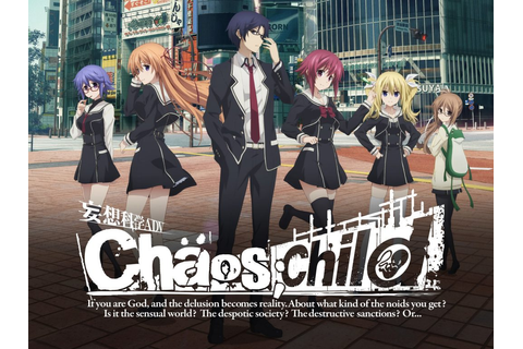 CHAOS;CHILD Free Download Full Version Pc Game Setup