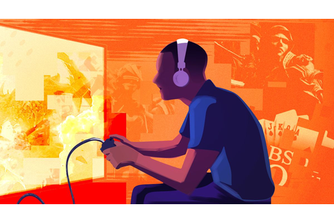 "Video game addiction and ""gaming disorder,"" explained - Vox"