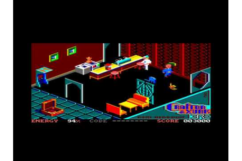 Crafton & Xunk (Get Dexter) - Game Review for the Amstrad ...