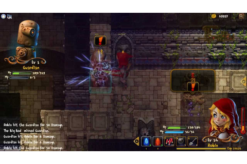 Dragon Fin Soup RPG coming soon to PS3, PS4 and PS Vita ...