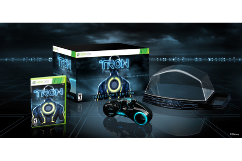Amazon.com: TRON: Evolution - PC: Video Games