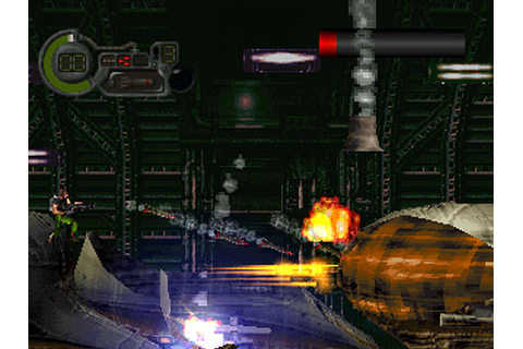 The Contra Adventure Ps1 Iso