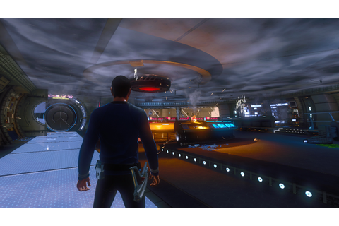 Star Trek beams in a load of new screens | Brutal Gamer