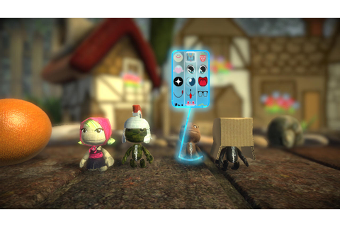 LittleBigPlanet Free Download PSP Game Full Version - Free ...