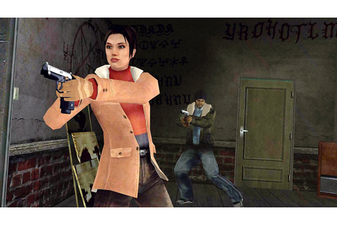 Fahrenheit: Indigo Prophecy Remastered listed for January ...