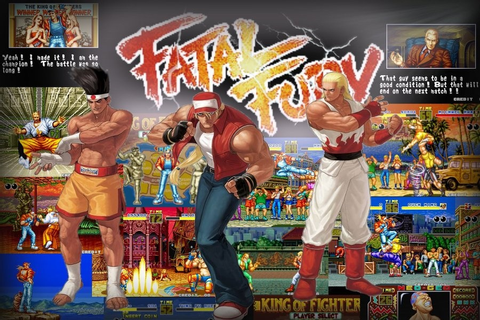Fatal Fury Game | Download Free PC Games Full Version 404 ...