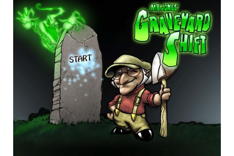 Mr Jones Graveyard Shift Free Full: Software Free Download ...