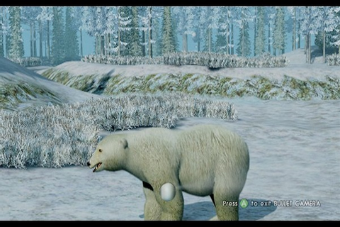 Cabela's Alaskan Adventures Sony Playstation 2 Game