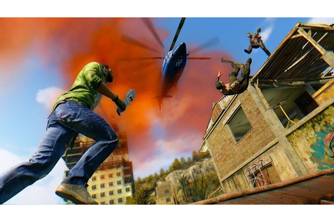 Dying Light: Bad Blood Uses Core Gameplay Features to ...