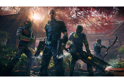 Shadow Warrior 2 Review - IGN