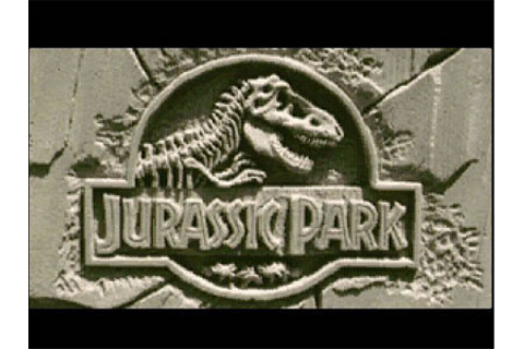 Jurassic Park Interactive Review for 3DO (1994) - Defunct ...