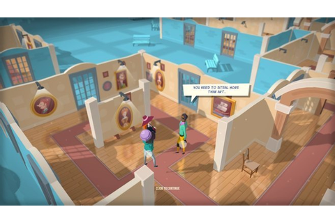 The Marvellous Miss Take | macgamestore.com