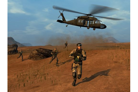 Delta Force Xtreme 2 Free Download « IGGGAMES