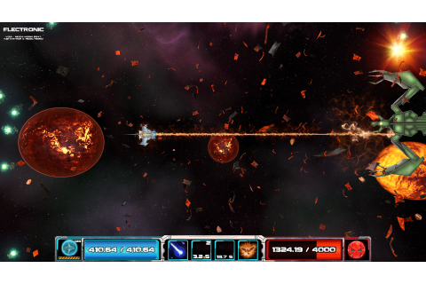 Download Asteroid Bounty Hunter Full PC Game