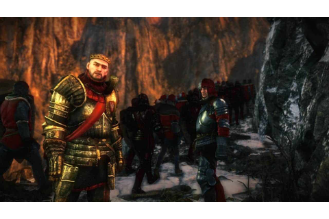 The Witcher 2 Assassins of Kings Download PC Game FULL