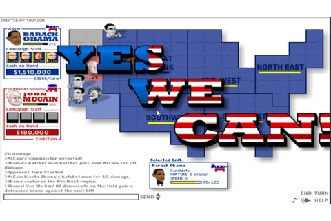 BHA Plays Campaign Game: General Election - MONEY! (Easy ...