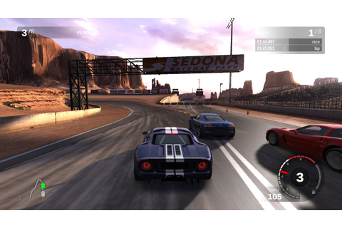 VGR Review: Forza Motorsport 3 (Xbox 360) | Video Games ...