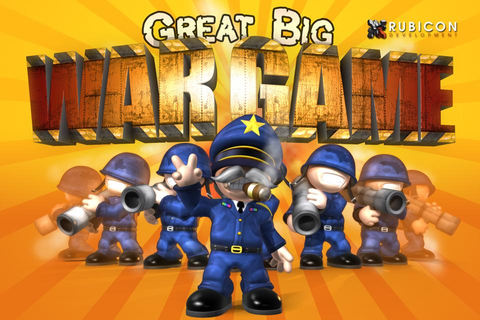 Great Big War Game - Android Apps on Google Play