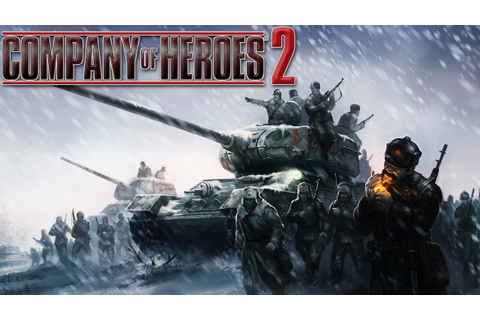 Company of Heroes 2 #2 - What Makes this Game - YouTube
