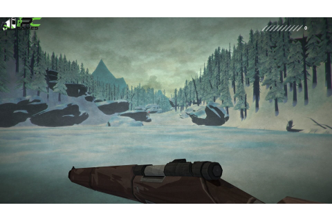 The Long Dark v1.16 Rugged Sentinel RELOADED PC Game Free ...