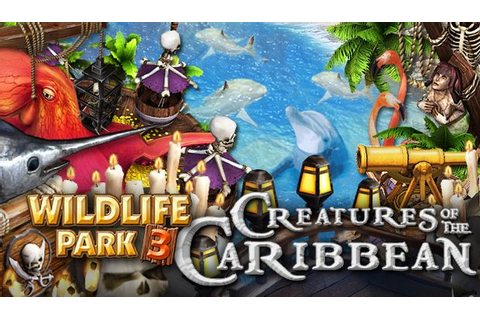Wildlife Park 3 Free Download (Inclu ALL DLC) « IGGGAMES