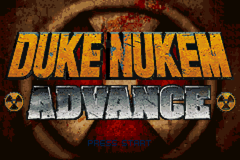 Duke Nukem Advance Download Game | GameFabrique