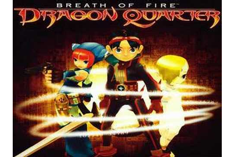 [TOP 100] RPG Battle Themes #66 Breath of Fire V - YouTube