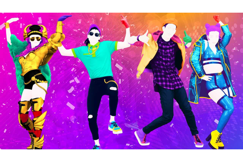 Just Dance 2021 Song List - What Songs Are On Just Dance ...