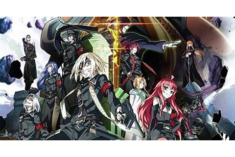 English-Subtitled Dies Irae Trailer Streamed - News ...