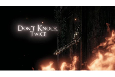 Horror Game Don't Knock Twice Out Now On Nintendo Switch ...