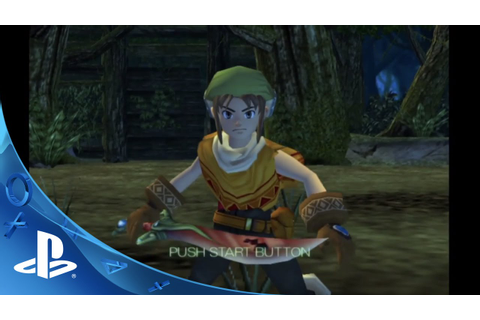 PlayStation Experience 2015: Dark Cloud - Gameplay Video 1 ...