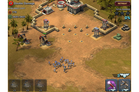 Empires & Allies - Apps To Play