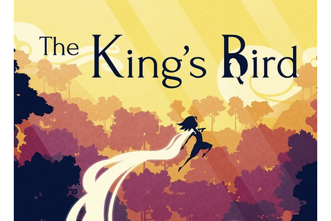 The King's Bird Review - Just Push Start