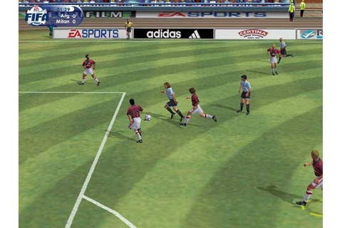 FIFA 2001 - Free Download,System Requirements,Screenshots ...