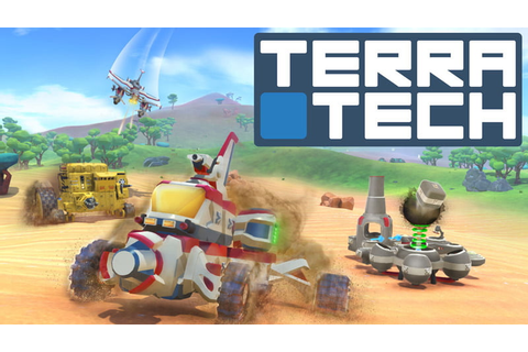 TerraTech to leave Early Access, coming to Xbox One and ...
