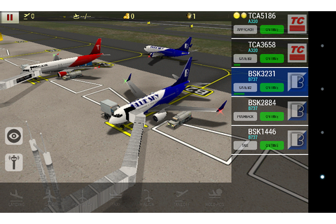Unmatched Air Traffic Control - Android games - Download ...